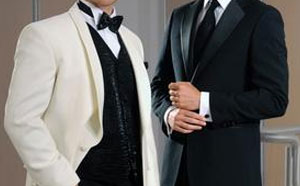 Dinner Suit Hire Aberdeen