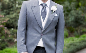 Dinner Suit Hire Hampshire