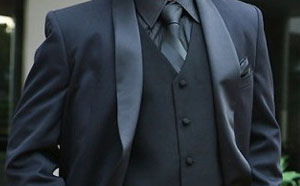 Dinner Suit Hire Leicestershire
