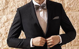 Dinner Suit Hire Lincoln