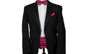 Dinner Suit Hire Prices