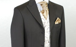 Dinner Suit Hire Sussex