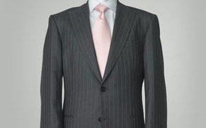 Formal Suit Hire Edinburgh