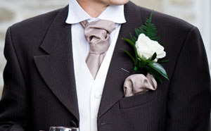 Formal Suit Hire North East