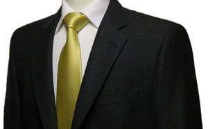 Luxury Suit Hire