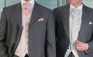 Suit Hire In Stockport
