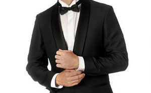 Suit Hire Leicester
