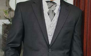 Suit Hire Telford