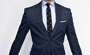 Suit Hire Wakefield