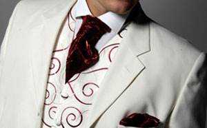 Wedding Suit Hire Chester