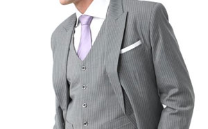Wedding Suit Hire Costs