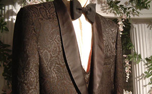 Wedding Suit Hire Lancashire