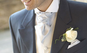 Wedding Suit Hire